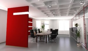 Interior Design & Office fit-out